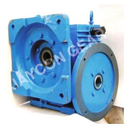 Hollow Worm Reduction Gearbox