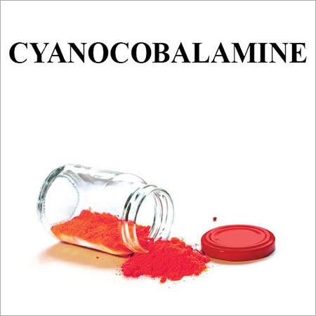 Vitamin B12 1%(Cyano Cobalamin)