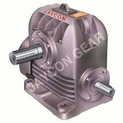 NU Type Gearboxes