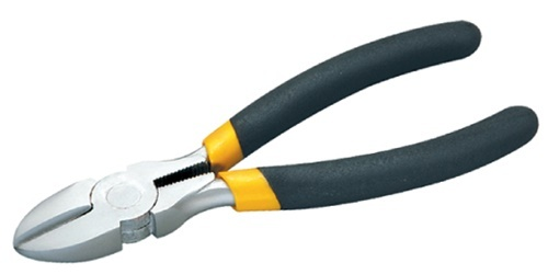 DIAGONAL CUTTING PLIER AMERICAN TYPE
