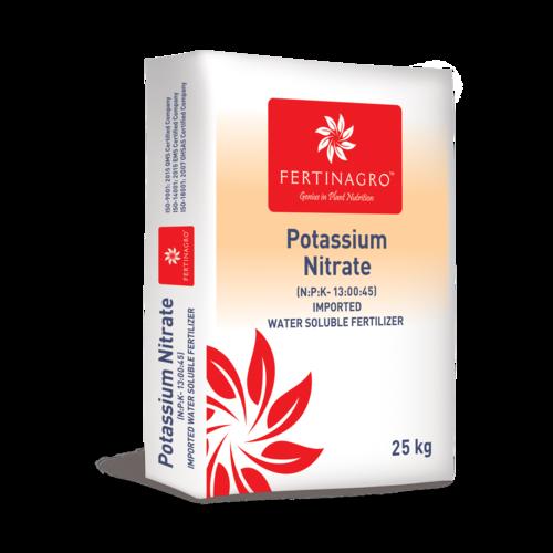 Potassium Nitrate  N:P:K- 13:00:45