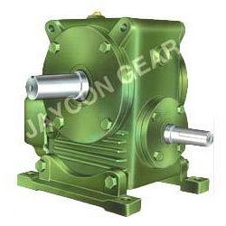 Shanthi Gearbox Type