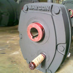 Stone Crusher Feeder Gearbox
