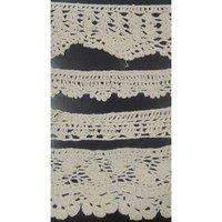 Handmade Crocia Laces