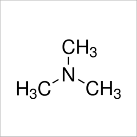 Trimethylamine (99.5 % Gas / 40%/ 30% Solution )