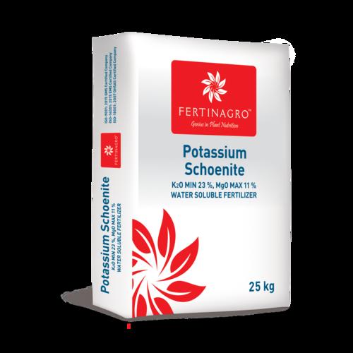Potassium Schoenite- N:P:K-00:00:23