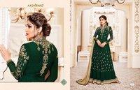 Georgette Designer Anarkali Salwar online