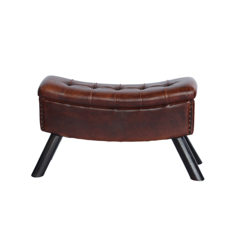 Leather Furniture Set