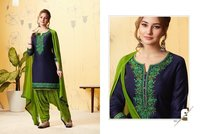 Beautiful Punjabi Patiala Suits
