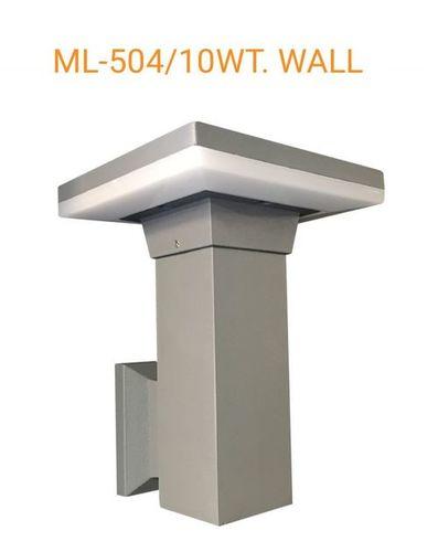 10Watt Outdoor Wall Light