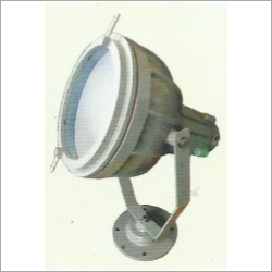 FLP WP Flood Light Fitting