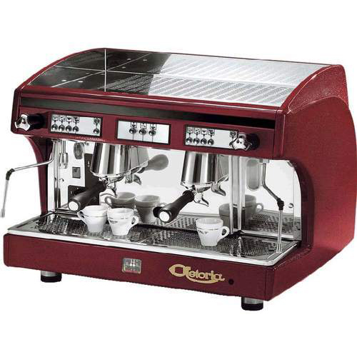 Espresso Coffee Machine