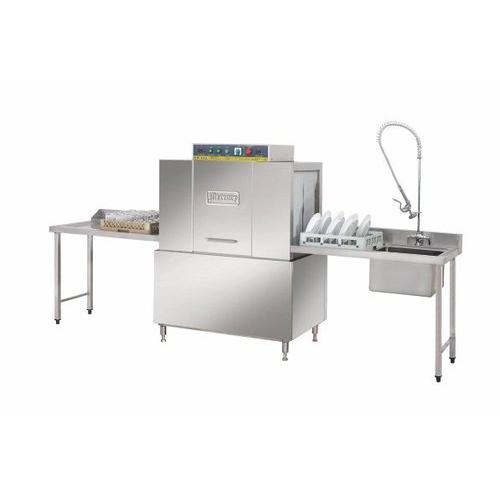 Commercial Conveyor Type Dishwasher