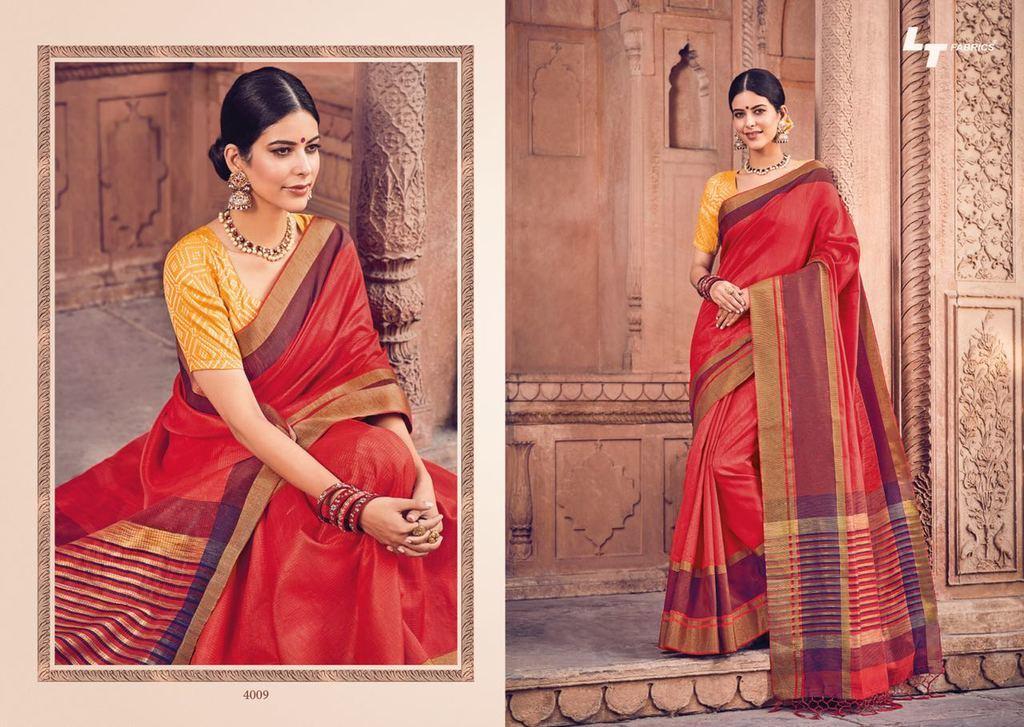 Beautiful Silk Sarees Online