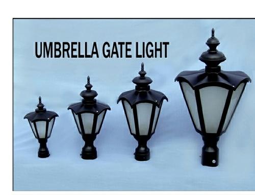 Umbrella Gate Light