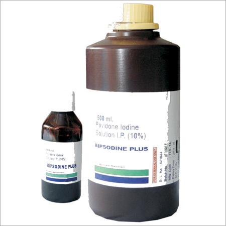 Bipsodine Plus 10%