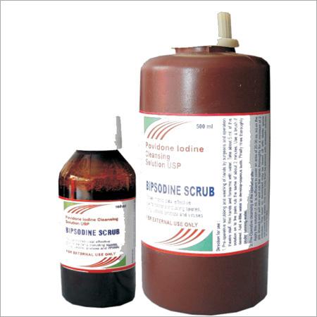 Bipsodine Surgical Scrub