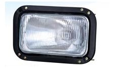 HEAD LIGHT TATA 709