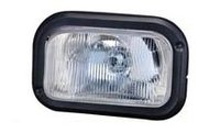 HEAD LIGHT TATA 2416 TC
