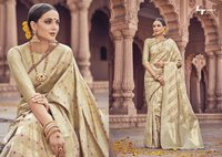 Traditional Silk Sarees Collection