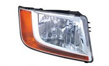 HEAD LIGHT LEYLAND DOST