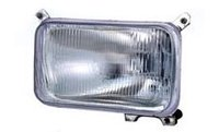 HEAD LIGHT LEYLAND CARGO