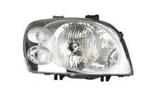 HEAD LIGHT SCORPIO TYPE-1
