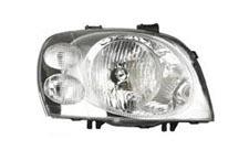 Head Light Scorpio Type-1