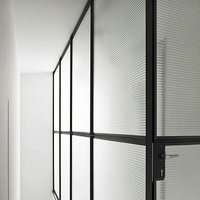 Mild Steel Window Section