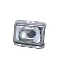 HEAD LIGHT SWARAJ MAZDA