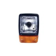 HEAD LIGHT JCB 4DX