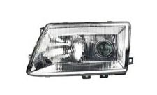 HEAD LIGHT AMW TRUCK