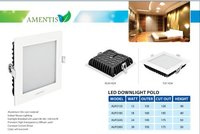 Led Downlight Polo