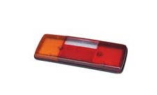TAIL LAMP 4 CHAMBER LED