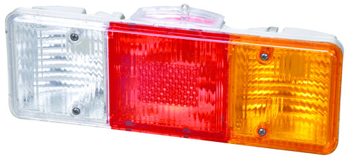TAIL LAMP LEYLAND DOST