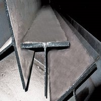 Mild Steel Tee Section