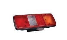 Tail Lamp 4 Chamber Leyland