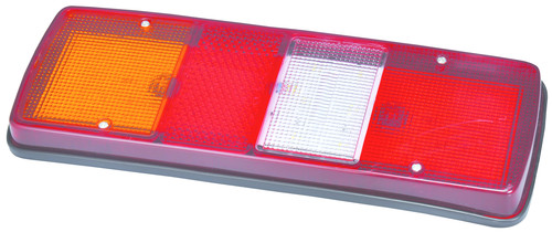 TAIL LAMP 4 CHAMBER LEYLAND LED