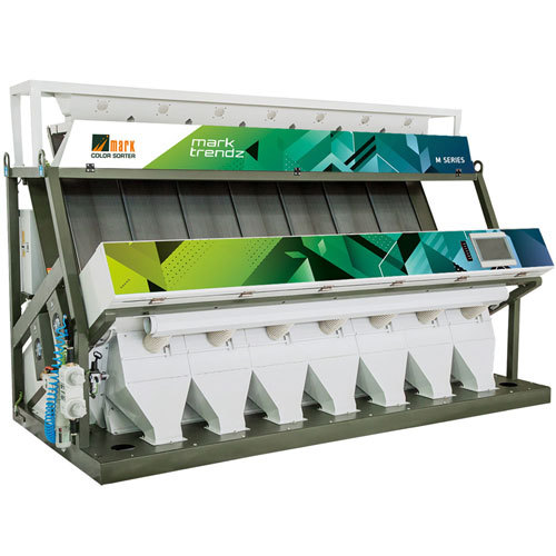 Millet Color Sorter Machine