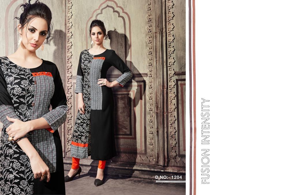 New Fancy Designer kurtis