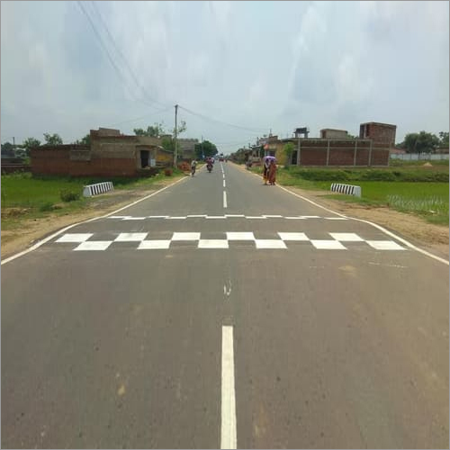 Hot Applied Thermoplastic Road Marking Paint