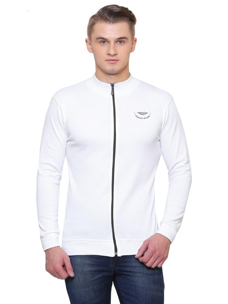 Men's Cotton Zipper Jacket