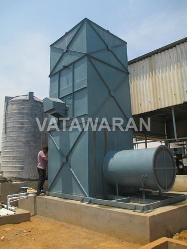 Evaporation Plant