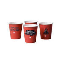 Printed Coffee Paper Cups