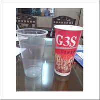 500 ml Disposable Glasses