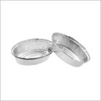 600 ml  Paramount Oval Foil Container