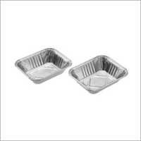 150 ml Paramount Catering Foil Container With Foil Cover