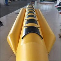 Inflatable 8 Seater Banana Boat