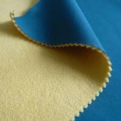 Bonded Coated Fabric