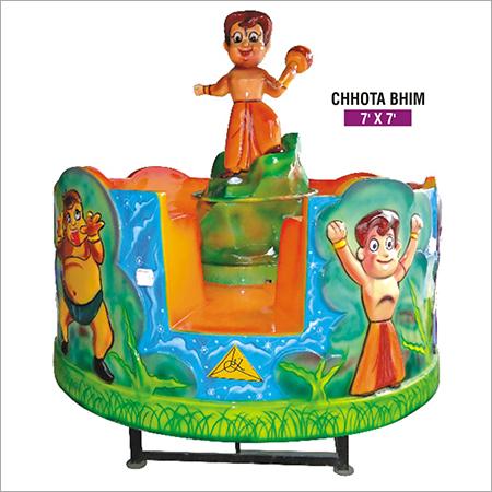 CHHOTA BHIM